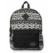 Dickies Classic Canvas Backpack, BW Aztek (I-50092-877)