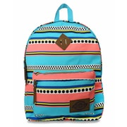 Dickies Classic Canvas Backpack, Surf Stripe (I-50092-860)