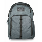 Dickies Cool Backpack, Charcoal Heather (I-27092-082)