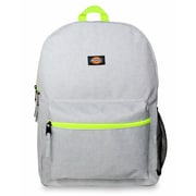 Dickies Student Backpack, Grey Heather (I-27087-083)