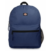 Dickies Student Backpack, Solid Navy (I-27087-410)