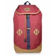 Dickies Pop Top Backpack, Scarlet Heather (I-53770-608