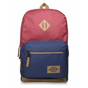 Dickies Study Hall Backpack, Scarlet Heather (I-00175-606)