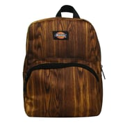Dickies Mini Festival Backpack, Woodgrain (I-00364-204)