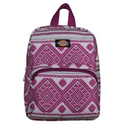Dickies Mini Festival Backpack, Knit Print (I-00364-667)