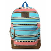 Dickies Hudson Backpack, Surf Stripe (I-50088-860)