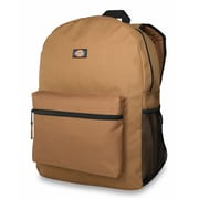 Dickies Student Backpack, Solid Brown Duck (I-27087-200)