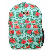 Dickies Student Backpack, Tropical Dot (I-27087-331)