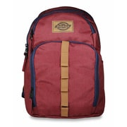 Dickies Cool Backpack, Scarlet Heather (I-27092-608)