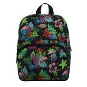 Dickies Mini Festival Backpack, Tropical Black (I-00364-004)