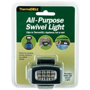 ThermaCELL LED All Purpose Clip-on Swivel Light