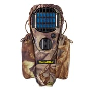 ThermaCELL Mosquito Repellent Appliance Personal Holster with Belt Clip, Realtree Xtra Green Camo