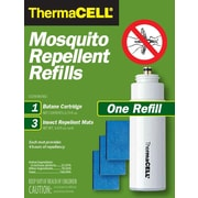 ThermaCELL Mosquito Repellent Refill Pack for Appliances and Lanterns