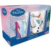 Disney Frozen Juice Glass Set - Anna, Elsa & Olaf (Set of 2)