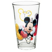 Mickey Mouse Pint Glass - All About Mickey