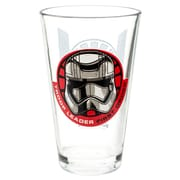 Star Wars: The Force Awakens Stormtrooper Juice Glass