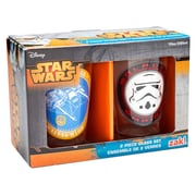 Star Wars Juice Glass Set - Star Wars Classic (Set of 2)