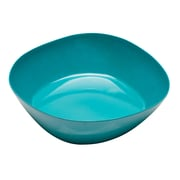 Moso Dishwasher-Safe Bamboo Serving Bowl - Azure