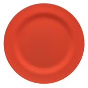 Ella Melamine Dinner Plate - Salmon