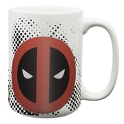 Marvel Comics Large Coffee Mugs - Deadpool