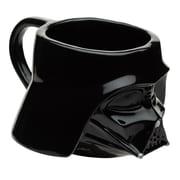 Star Wars Sculpted Coffee Mug - Darth Vader