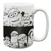 Large Coffee Mugs - Minions
