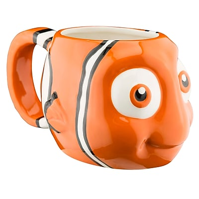 Finding Dory Sculpted Coffee Mug - Nemo 2464947
