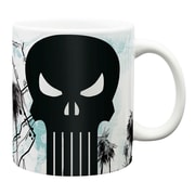 Marvel Comics Extra Large Coffee Mug - The Punisher