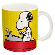 Snoopy Coffee Mug
