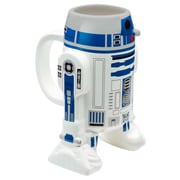 Star Wars Sculpted Coffee Mug - R2D2