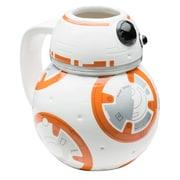 Star Wars Sculpted Coffee Mug - BB-8