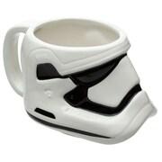 Star Wars 7 Sculpted Coffee Mug - Stormtrooper