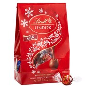 Lindor Holiday Milk Bag, 15.2oz (C001437TG)