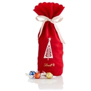 Lindor Christmas Tree Gift Bag (8157-M)