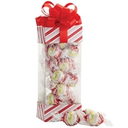 Lindor Holiday White Peppermint Pinnacle Box 6.8oz (C003123)
