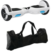 GPX GSB56WC Self-Balancing Scooter (White)