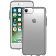 Speck 80268-5906 iPhone® 7 Gemshell® Case (clear/ash Gray)
