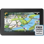 "Magellan RM9616SGLUC RoadMate 9616T-LM 7"" GPS Device with Free Lifetime Maps & Traffic Updates"
