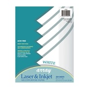 "Pacon® Inkjet & Laser Paper, 8.5""x11"", White, 500 Sheets (PAC152004)"