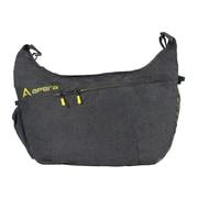 Apera Pure Fitness Graphite Polyester Nylon Yoga Tote (101 215 3521)