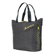 Apera Pure Fitness Graphite Polyester Nylon Studio Tote (101 215 3531)