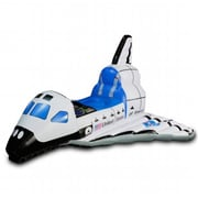 Aeromax Jr. Space Explorer Child Inflatable Space Shuttle One-Size (Bsea692)