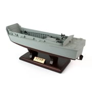Daron Worldwide Trading Lcvp - Landing Craft Vehicle Personnel 1-24 (Daron4199)