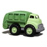 Green Toys Vehicles Recycling Truck 12 X 6 1/2 X 7 +1 Year (Fntr1556)