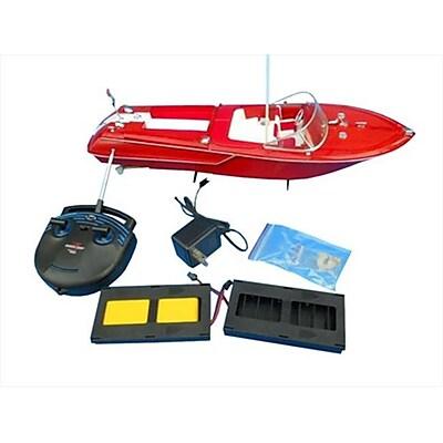 Remote Control Boat Usa