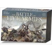 Ares Games Srl Wotr010 The Battle Of Five Armies (Acdd564)