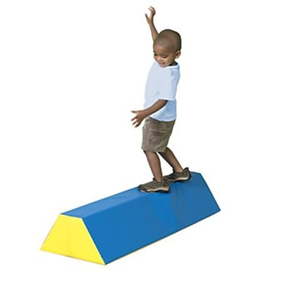 Childrens Factory Soft Balance Beam (Chfct015) 2486067