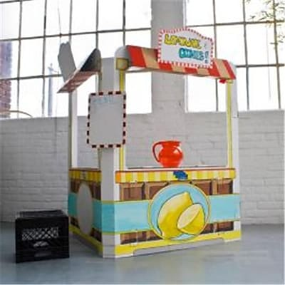 Build A Dream Playhouses Snack Shack (Bdp006) 2491079