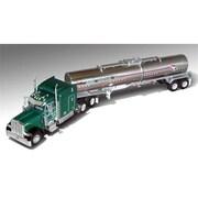 Dcp - Liquid Transport - Peterbilt 379 Tractor (B2B4905)