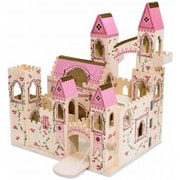 Melissa & Doug Folding Princess Castle (Doba28392)